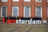 Amsterdam reunion